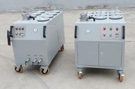 滤油机CS-AL1Hw润滑油高配置精密净油机