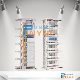 室内720芯MODF光纤配线架功能性能