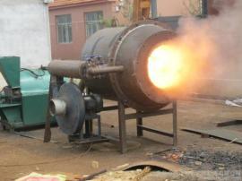 泊头文紫专业生产烘干燃烧器 锅炉燃烧器现货热销