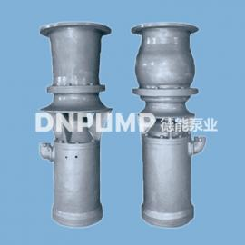 现货防汛应急混流泵型号、德能泵业