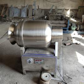 肉类真空滚揉机 不锈钢滚揉机 肉串滚揉机