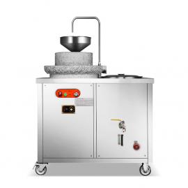 旭众XZ-350型电动石磨豆浆机