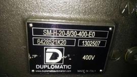 祥树进口DEMAG制动及连接器备件26098533 B280/ZB160