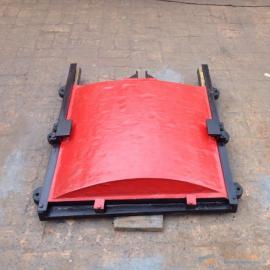 农田灌溉铸铁闸门0.3米X0.3米选海宁优质优惠