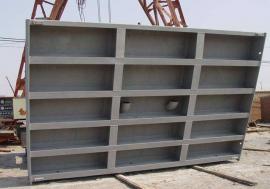 经济实用碳钢防腐1米X1.3米水库钢闸门止水效果好寿命长