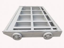 1.5米*2米防腐喷锌钢闸门平面定轮钢闸门的设计说明与安装