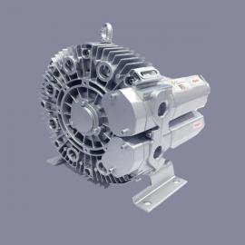 0.55kw高压风机 贝雷克2RT-H2155AS曝气鼓风机 550w旋涡气泵