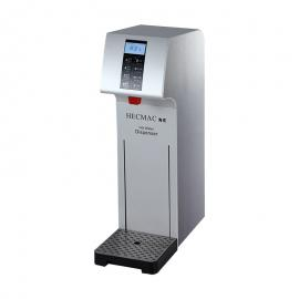 HECMAC/海克精�`35L白色商用智能咖啡店奶茶店�S瞄_水�C�_水器