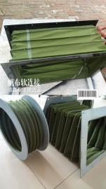 帆布软连接采用纯棉帆布为主料,帆布软连接纯手工打造缝制软连接