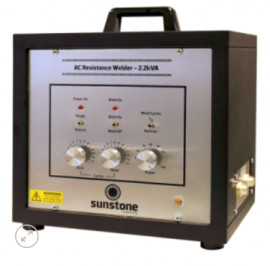 Sunstone代理Sunstone交流电阻点焊机2.2 kVA AC