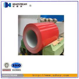 PVDF氟碳 宝钢彩钢板厚度,宝钢代理商供应的厚度规格