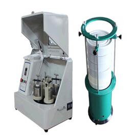 新型BZ-TR-04土壤研磨机,土壤研磨与筛分器,土壤干燥箱配用