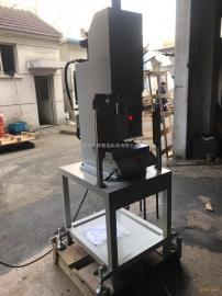 小型油压机/单柱压装机#轴承压装机