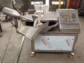 高速肉制品斩拌机全自动304不锈钢斩拌机现货
