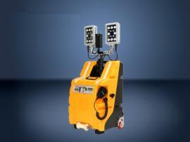 新品报价海洋王多功能LED移动照明系统FW6128