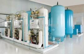中心供氧系统,医用护理院中心供氧系统,国际标准