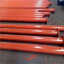 碳钢衬塑管道安全可靠