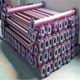 钢衬塑复合管材质