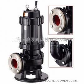 排污泵,QW潜水排污泵,立式排污泵,污水潜水泵,无堵塞排污泵