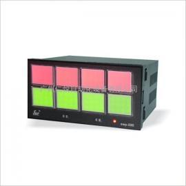 SWP-X80八路�W光�缶�控制�x