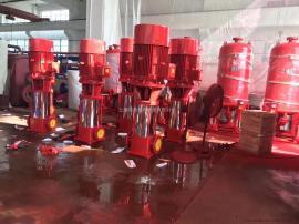 多级消防泵,CCCF多级消防泵,泡沫消防泵,增压消防泵,喷淋消防泵