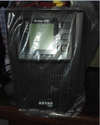科士达YDC9102H不间断电源2kva在线式