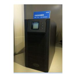 不间断电源科士达YDC9101H/1kva外置电池