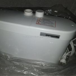 法国SFA地下室专用污水提升泵 升利达泵 别墅污水提升器