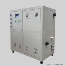 PCB机床主轴冷水机,电路板行业冷却机