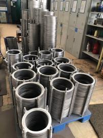 污水处理设备 叠螺式污泥脱水机 叠螺机