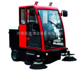 工厂用迈极MO2000驾驶室扫地机