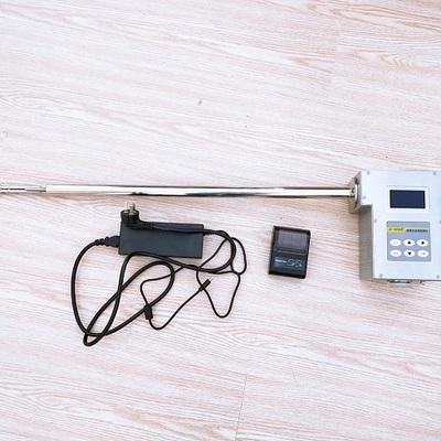 LB-7025A一体式油烟检测仪 便于携带