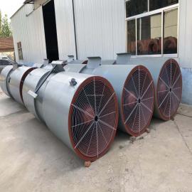 SDS-11.2型隧道射流风机 消音效果好 双向射流风机 风机