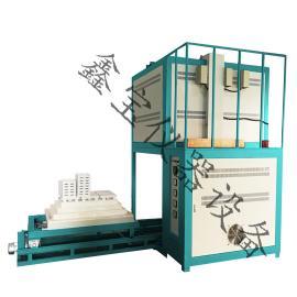 手动液压升降炉-手动液压高温升降炉-鑫宝仪器设备
