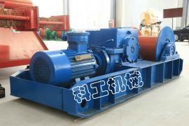 科工优质矿用慢速JH-8回柱绞车使用特点