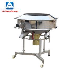 高频振动筛 高频筛分机 陶瓷釉料筛选设备 不锈钢旋振筛分机