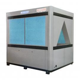 格力空气源热泵 冷暖一体 超低温