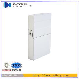 聚氨酯夹芯板强大的防火功能解读
