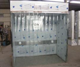 大峰净化实验室设备 洁净度负压称量罩