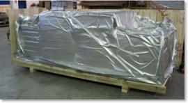 铝塑复合真空包装袋生产