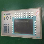 (西门子)数控系统维修 数控系统死机维修