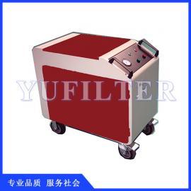 LYC-C系列箱式移动滤油机 液压油滤油机 滤油机 滤油车