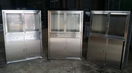 【销量领先】专业生产不锈钢器械柜 医药专用