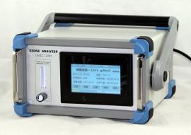 触摸屏 LED紫外光源 实验用 臭氧气体检测仪