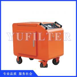 FLYC-100C-010防爆箱式滤油机 液压油滤油机 滤油机 滤油车