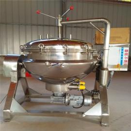 高温高压蒸煮锅,鸭蛋蒸煮锅