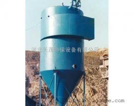 加工制造ZC型机械回转反吹风扁布袋除尘器