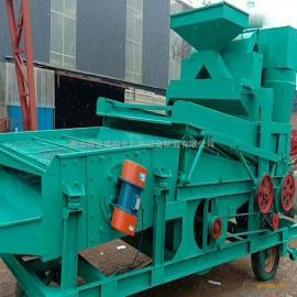 供应DFS型比重复式精选机 流筛 清理筛 清选机 小麦玉米精选机
