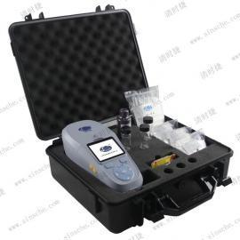 清时捷T-CP40多参数水质综合检测箱