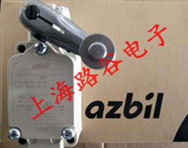 日本azbil山武产品 1LS19-J现货正品 【货号】1LS19-J